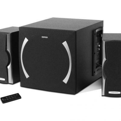 Edifier Big Speakers