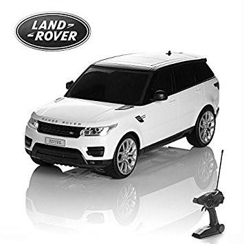 Land Rover RC