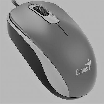 Genius Mouse