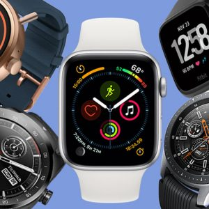 Refurbished Smart Watches And Ipods